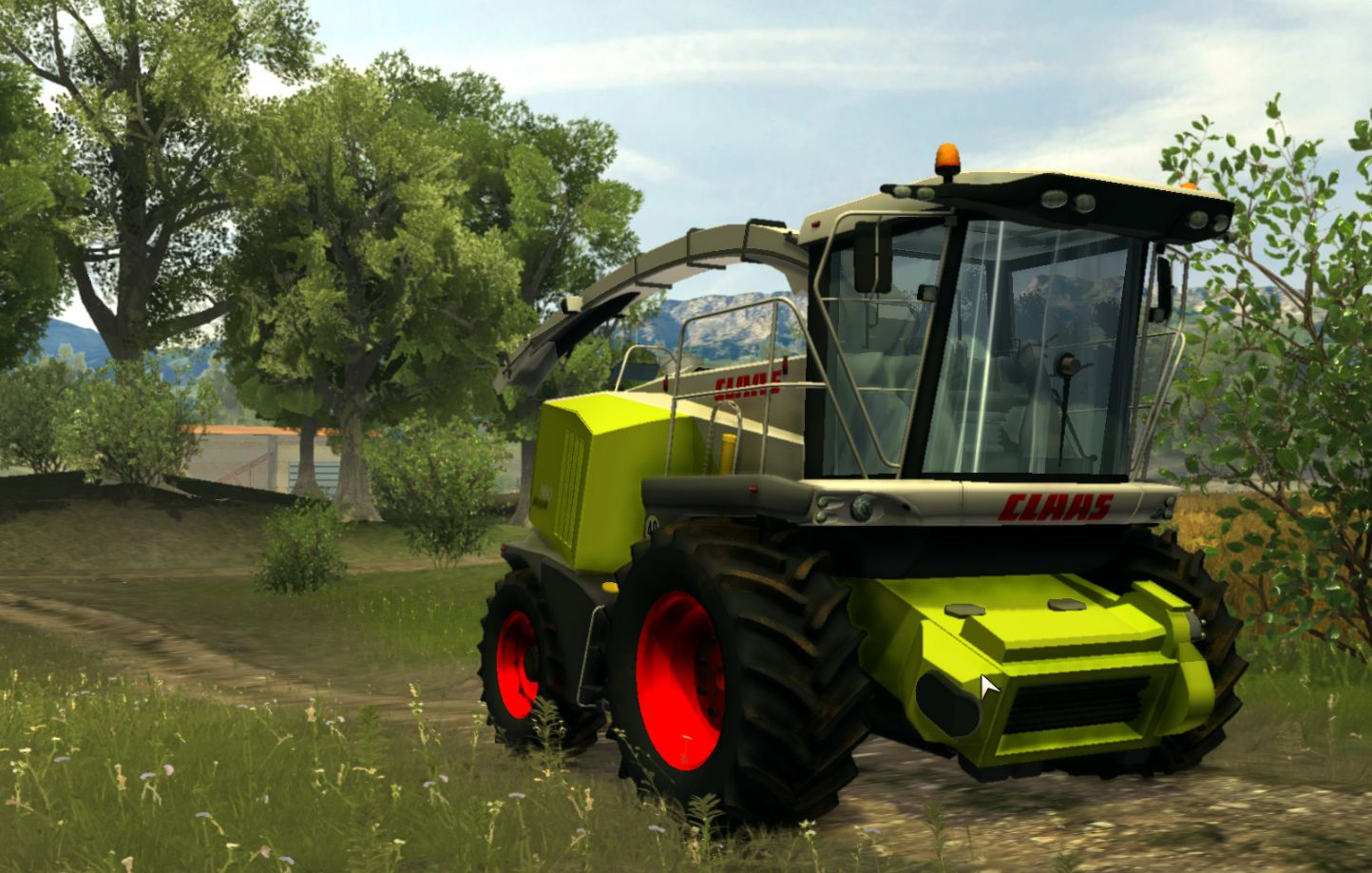 Agrar simulator 2011 deutsch patch