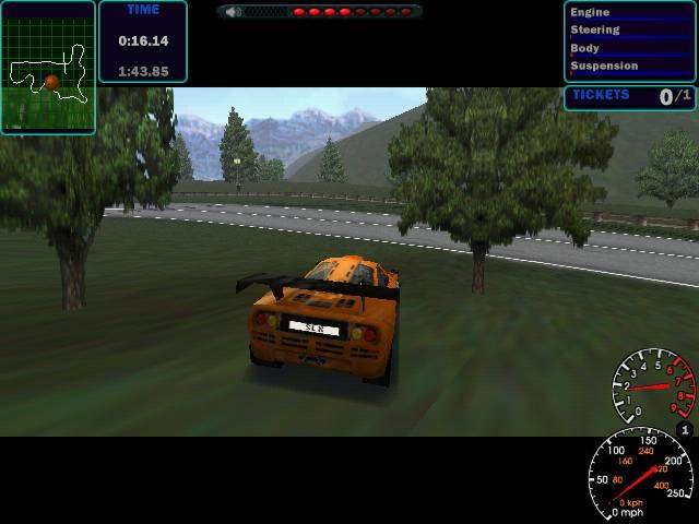 Need for Speed: High Stakes PCGamingWiki