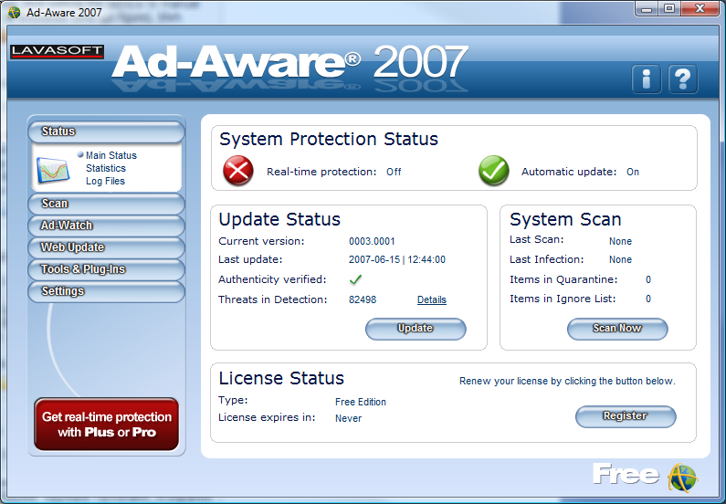 Image ad aware free download windows 7 pc android iphone and ipad