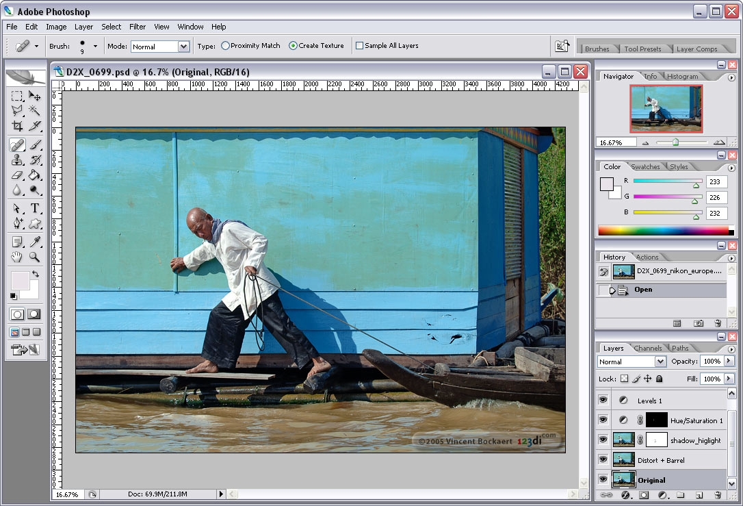 Adobe photoshop torrentino - c0