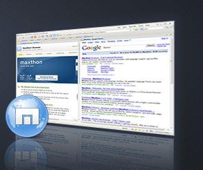تحميل متصفح ماكسثون Maxthon 3.5.2