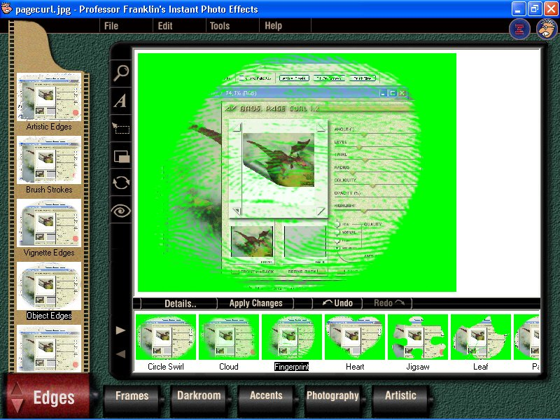 Crack instant photo effects 2.0 streetwise software.