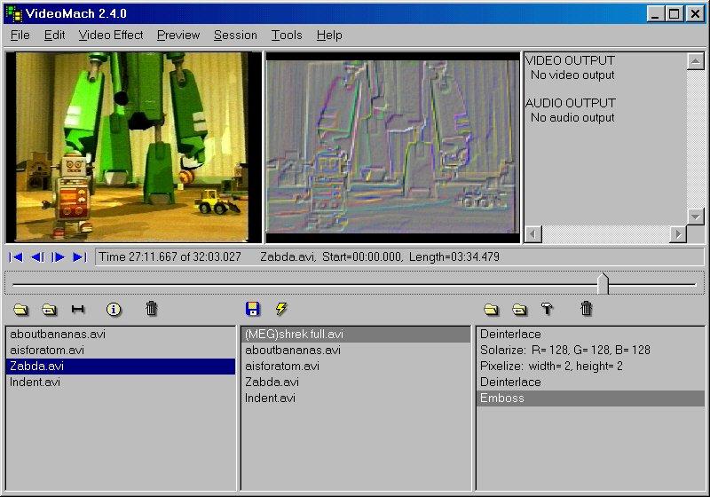 videomach 2.7.2