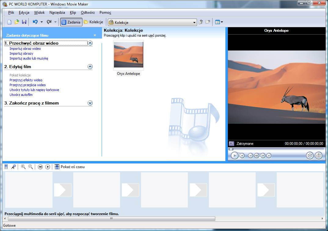 Movie Maker 2.6 Windows 7