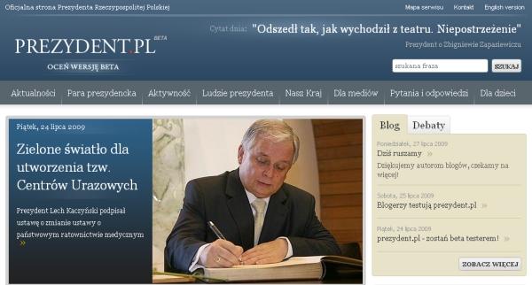 beta.prezydent.pl