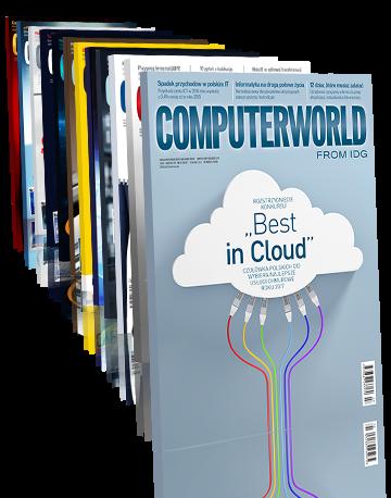 Prenumerata roczna Computerworld