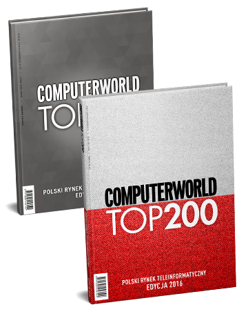 Pakiet raportów TOP200 ed. 2015 - 2016 /2 LATA/ - drukowane