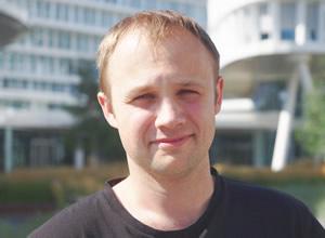 Jakub Kuchnio